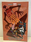 The Superior Foes Of Spiderman Volume 1 Getting The Band Back Together Tpb D19