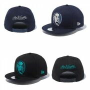 New Era 9fifty Snapback Cap Benjamin Franklin 2 Colors Fast Shipping From Japan