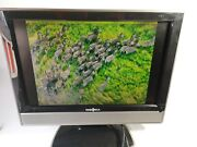 Insignia Ns-lcd19 19 Inch Lcd Tv Pc Monitor Hdmi No Remote - Works