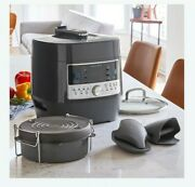 Pampered Chef Pressure Cooker