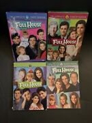Full House The Complete Third Fourth Fifth Seventh Season Dvd Used 3 4 5 7
