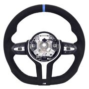 Steering Wheel Fit To Bmw F30 F31 Leather 10-1960