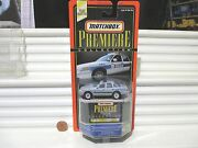 1998 Matchbox Premiere Police Collection Rhode Island State Police Car Nu Inbox