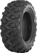 Gbc Grim Reaper Front Or Rear 25x10-12 Radial Polaris Sportsman X2 700 2008
