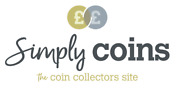 Simply Coins 1972 - 2021 Original Royal Mint Silver Proof Five 5 Pound Coins
