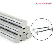 45 Steel Od 5-70mm High Hardness Linear Optical Axis Cylinder Rail Drive Shaft