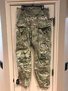 Crye Precision Multicam Gen1 Combat Pants, 32 L Socom First Spear Wild Things
