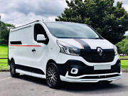 Plastic Body Kit For The Renault Trafic