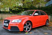 Rs3 Style Visuals For A3 Audi Kit Full Body Kit