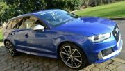 Audi A3 Rs3 Style Bodykit For 8v 2012 Onwards Conversion A3 Tuning
