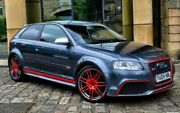 A3 Body Kit Audi Rs3 Style Body Kit For The A3 8p 2004-2009 Conversion
