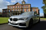 F01/f02 Body Kit For The Bmw 7 Series
