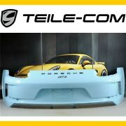 Orig. Porsche 911 991.2 Gt3 Bumper Rear / View Camera/without Touring Package