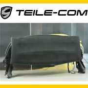 Orig. Porsche 986 Boxster Convertible Hood Complete Covering Black Glass Plate