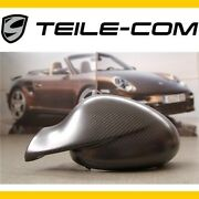 25 New + Orig. Porsche 911 997 Gt2rs Carbon Mirror Housing Large Left/mirror L