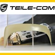 30 New + Orig. Porsche 986 Boxster Concealing Box Cover For Cabriolet Roof /