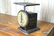 Antique Vintage American Family Scale Old Farmhouse Country Kitchen Decor