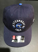 Under Armour Steamboat Rocky Mountains Cap Hat Rn 96510 Ua Osfa Strapback Nwt