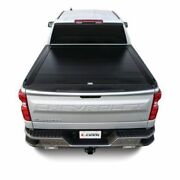 Pace Edwards Beca27a58 Bedlocker Electric Tonneau Cover For Sierra 1500 5.6and039 New