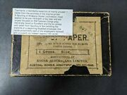 Collection Of Tasmanian Postcards From Archives Of Original Printer Rare