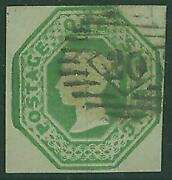 Sg 55 1s Green Fine Used