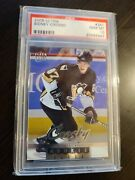Sidney Crosby 2005 Ultra 251 Rc Rookie Psa 10 Low Pop Very Underrated Card
