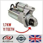 Starter Motor For Volvo Penta Mercruiser Engines Omc 3.0gs Replaces 50-806965a4
