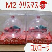 M2 Machines Chevrolet 1974 Stepside And 1973 Fleetline Coca Cola Limited To Mijo