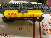 Lot Of 5 Lionel Freight Cars