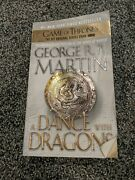 A Dance With Dragons [a Song Of Ice And Fire] , Mass Market Paperback , George R