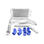 Cxracing Upgrade Intercooler Kit For Toyota Supra Mkiii With 7m-gte Stock Turbo