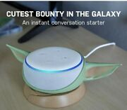 New Mandalorian The Child Stand Baby Yoda For Echo Dot 3rd Gen Star Wars