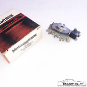 Nos 69-73 Mustang Cougar A/c Vacuum Mode Selector Switch Ac Air Conditioning