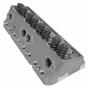 Trick Flow Tfs-30210002 Cylinder Head Assembled 1.470 Springs For Small Chevy
