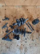 Vintage 1984 Can Am Ase Front Forks Suspension Can Am Freeship-u.s.+canada