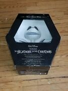 2008 Limited Edition The Nightmare Before Christmas Ultimate Collector's Dvd Set