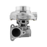 Cxracing Dual Ball Bearing T66 Turbo Charger For Buick Grand National Gnx T-type