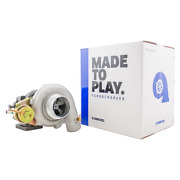 Cxracing T3 T4 8psi Wastegate V-band Turbo Charger 0.48 Ar 0.60 A/r