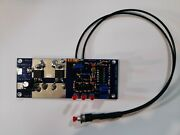 Protection Board For Ldmos Mosfet Sspa 2500w