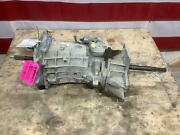 Manual Transmission Assembly For 06-07 Chevy C6 Corvette Ls2 T56 27k Lot Tested