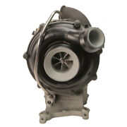 Fleece Fpe-ps-fmw-63-1718-cc 63mm Cab And Chassis Cheetah Turbocharger 2017-2019