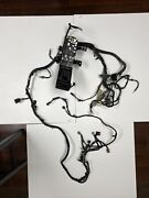 2006 Ford Fusion Engine Motor Electrical Wiring Wire Harness 2.3l Automatic