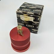 Bentley Pb109374pa Tool Adapter Engine Oil Press - Nos New Old Stock Specialty