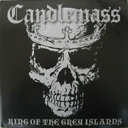 Candlemass - King Of The Grey Island Limited No 1771
