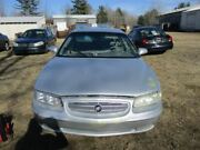 Buckle Only Seat Belt Front Bench Driver Buckle Fits 02-05 Century 292147