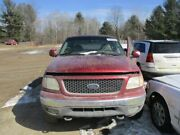 Front Axle Heritage With Vacuum Disconnect Fits 97-04 Ford F150 Pickup 266836