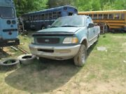 Front Axle Heritage With Vacuum Disconnect Fits 97-04 Ford F150 Pickup 214396