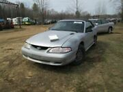 Rear Axle 7.5 Ring Gear Without Abs Fits 94-98 Mustang 211586