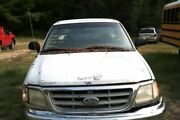 Rear Axle Rear Disc Brakes Heritage Fits 00-04 Ford F150 Pickup 317783