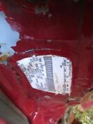 Passenger Front Door Electric 2 Mounting Points Mirror Fits 87-91 Bronco 224766
